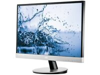AOC 27 inch LED Gaming Monitor Screen Display with built-in speakers