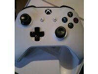 Xbox One S Controller - White