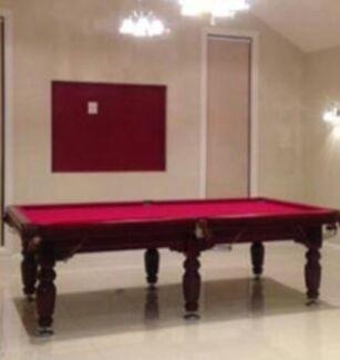 Slate Pool Tables!! Selling fast!! DMA ONLINE!