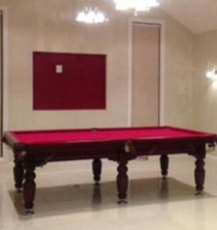 Pool Table Sale! Low As $999 Free Delivery Australia Wide!