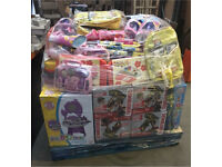 Toys Joblot Of New And Used Toys, Nursery Items, Read Discription
