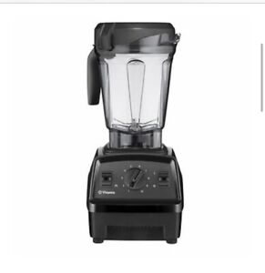 New Vitamix  Explorian E320 Blender