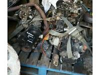Vauxhall Nova 1.2ST 8v Engines