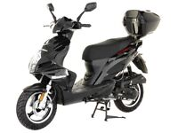 MOPED/SCOOTER WANTED!