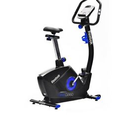 Exercise bike Reebok one xg60