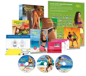 Beachbody- Brazil butt lift workout DVD set Belleville Belleville Area image 1