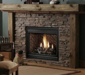 Natural Gas & Propane repair work