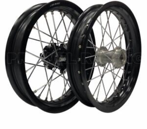 *Wanted* stock pair of klx 110 rims