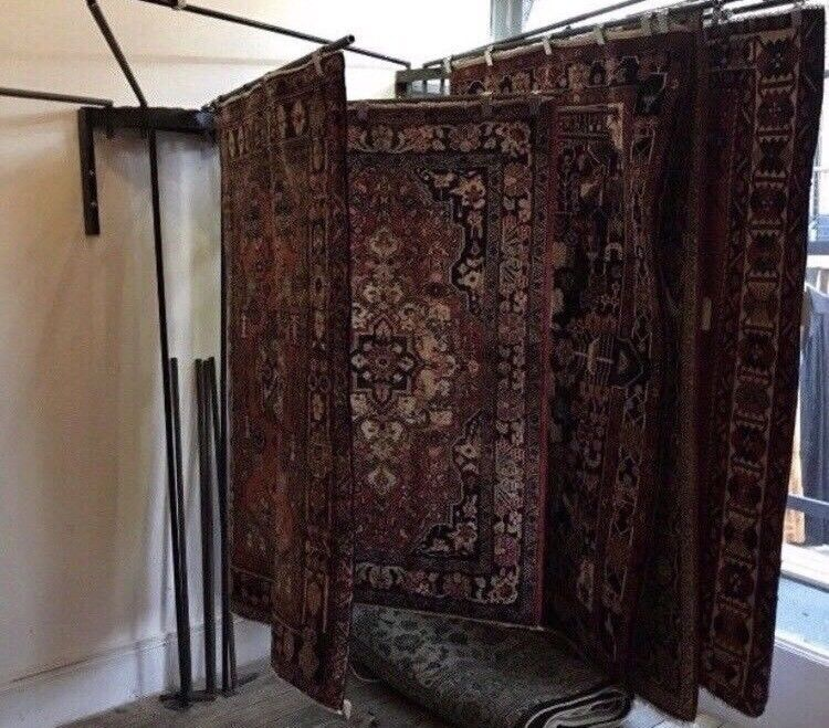 Exhibition Stand Gumtree : Rug display stand rugs ideas