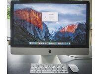"Apple iMac 27"" inch (Late 2009)"