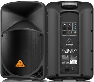 Speakers and much more! RENTALS