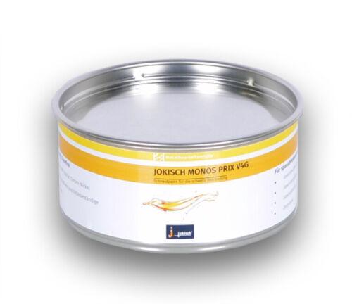 Jokisch Monos Prix V5S 250G Cutting Paste For Severe Metal Processing