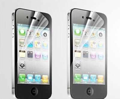 Protector Mint (For iPhone 5 5s SE 6 6S 7 8 Plus X XR XS Max SCREEN PROTECTOR LOT)