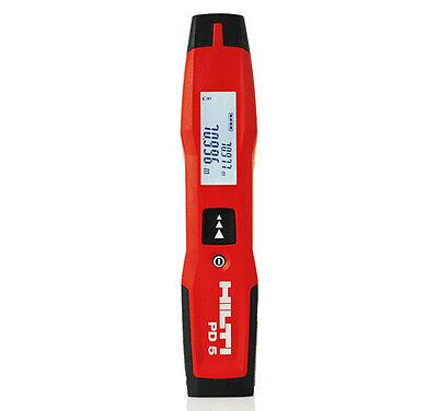 High Quality 620-690nm Hilti Pd5 Laser Range Finder Distance Measurer 100m
