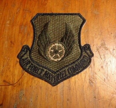 AIR FORCE MATERIAL COMMAND, SCORPION,MULTI-CAM,w/HOOK  LOOP 1
