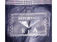 Reportage REA Leather Jacket