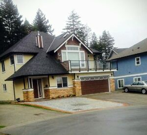 Available Nov. 1st.  3 bedroom Executive Home in Langford