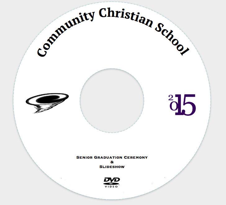 Custom Printed and Duplication DVD-R 4.7GB ~FULL COLOR~ Weddings, Graduations