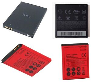 NEW BATTERY REPLACEMENT FOR HTC BD42100 FOR HTC CELL PHONES