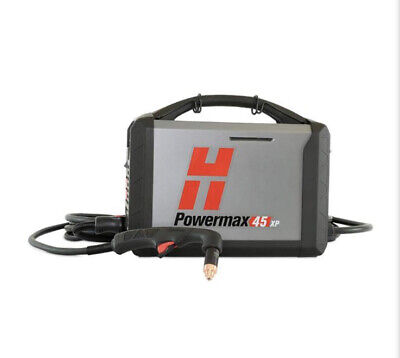 Hypertherm Powermax45 Xp Hand System W Cpc - 20 Leads - 088113