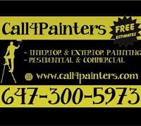 I'm looking for an Experienced Painter