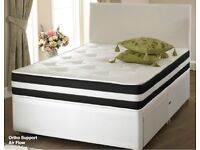 King Size Ortho Sleep Mattress only