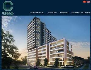 THE CARL-New Apartment at Carlingford with special luxury living Carlingford The Hills District Preview