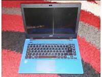 Acer laptop E14