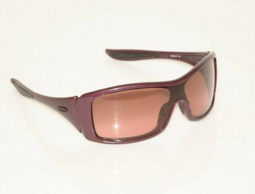 Oakley OO9092-04 Forsake Women Sunglasses Blush Black Gradient Casual Lifestyle