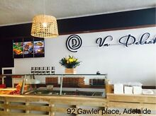 Restaurant-shop for sale with liquor license in cbd area Adelaide CBD Adelaide City Preview