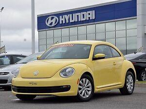 2012 Volkswagen Beetle CONFORTLINE ** CLIMATISEUR, BLUETOOTH**