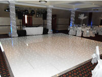 LED DANCE FLOOR* PHOTO BOOTH* CANDY CART*SPECIAL OFFER* *LIMITED TIME*