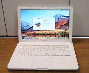 MacBook 13, Intel Dual, 2GB, 120GB HD, OSX El Capitan