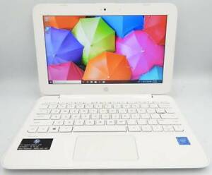 Laptop Hp 11-Ah120tu White - 000500234902 Spearwood Cockburn Area Preview