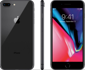 BRAND NEW SEALED IPHONE 8 PLUS 64GB UNLOCKED FULL WARRANTY $949