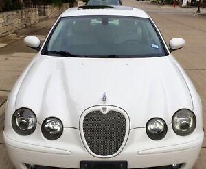 Jaguar s-Type R  2003 V8 4,2L SuperCharged