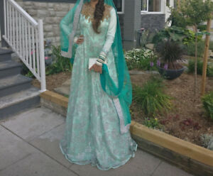 Fancy Indian Clothes