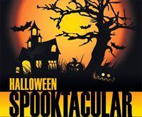 Spooktacular Craft and Vendor Event