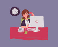 Freelance Data Entry Person Required