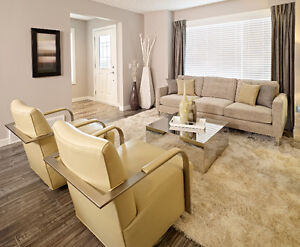 LUXURY, Park Facing, Town Homes Ready for Summer - NO CONDO FEES