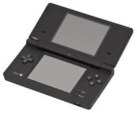 Nintendo DSi (Must be in good condition)