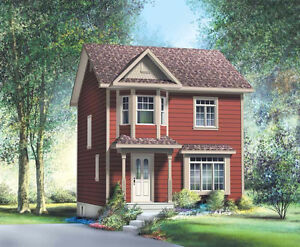 NEW $160,000 3BED 2 STOREY 2BATH 1169 sq CONSTRUCTED ON YOUR LOT