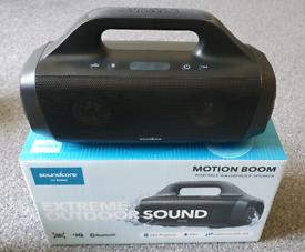 Soundcore Bluetooth Boom