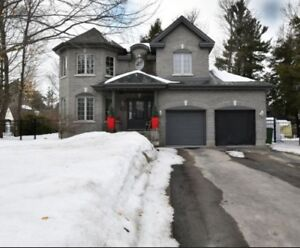 Immaculate Executive 6 BR Family Home + Pool for Rent/Sale