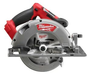 "New! Milwaukee M18 FUEL™ 7-1/4"" Circular Saw 2731-20 (Tool Only)"