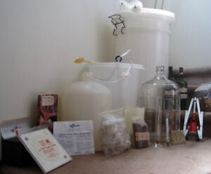 everything you need to make wine