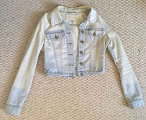 Denim jacket – XS