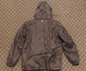 Medium Size Winter Jacket Waterproof and Wind-cutter for -30ºC Kitchener / Waterloo Kitchener Area image 3