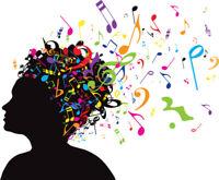 Professeure de Musique/Music Teacher-Tuteur/Tutor