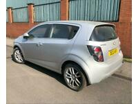 2012 Chevrolet Aveo 1.3 Diesel SPARES OR REPAIRS not salvage accident damage